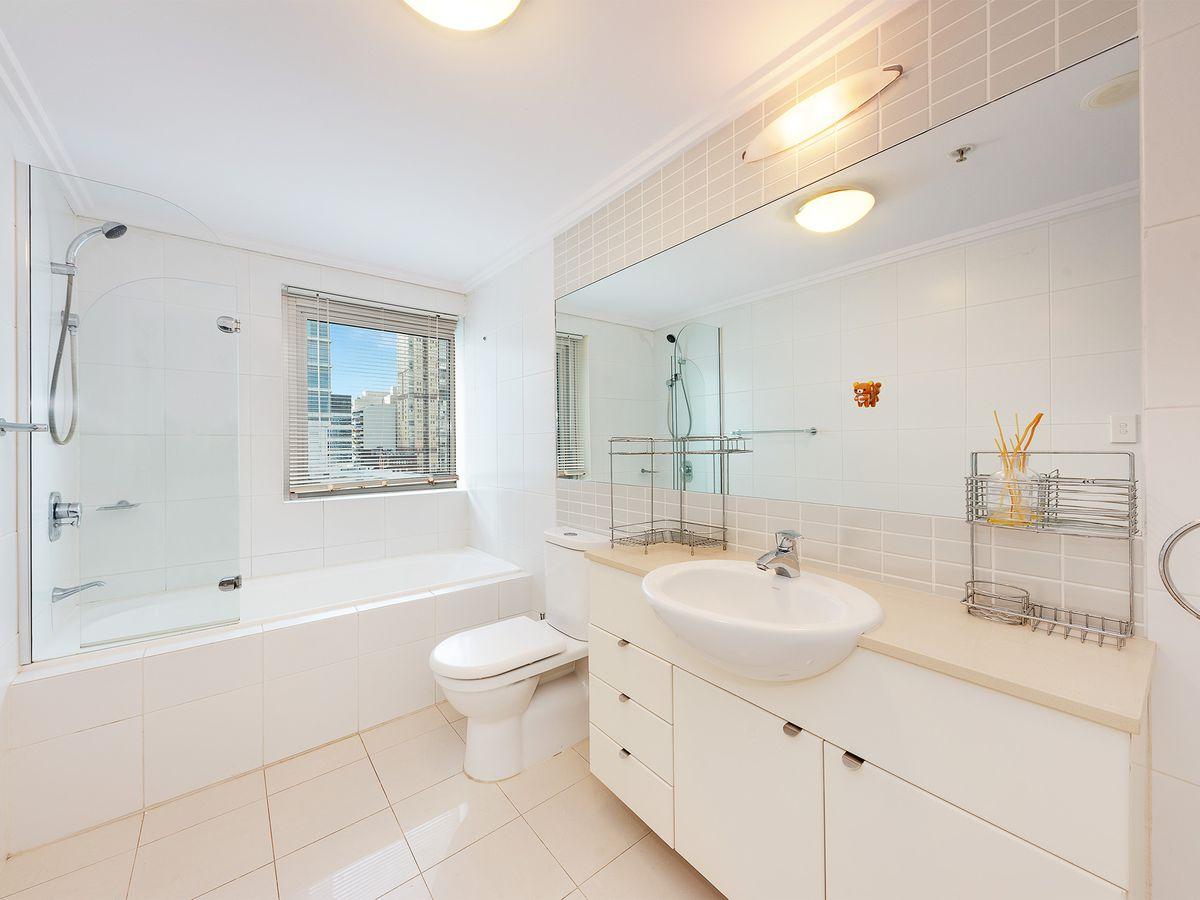 1502 / 591 George Street, Sydney