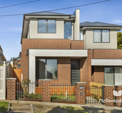 26a Darling Street, Moonee Ponds