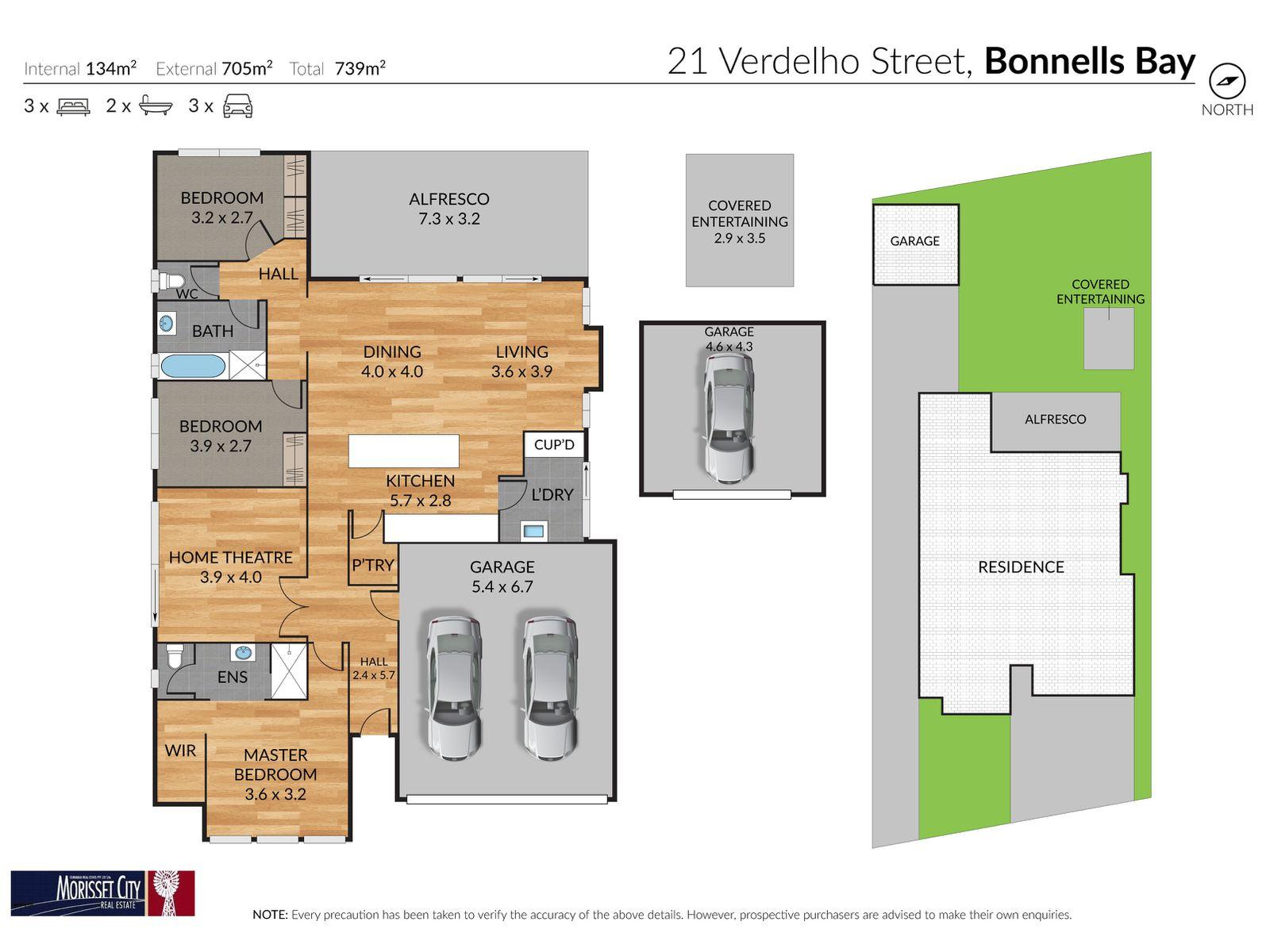 21 Verdelho Street, Bonnells Bay