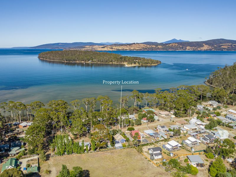 29 Sunset Drive, Garden Island Creek