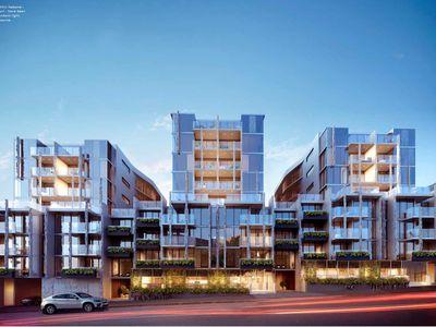 211 / 150 Dudley Street, West Melbourne