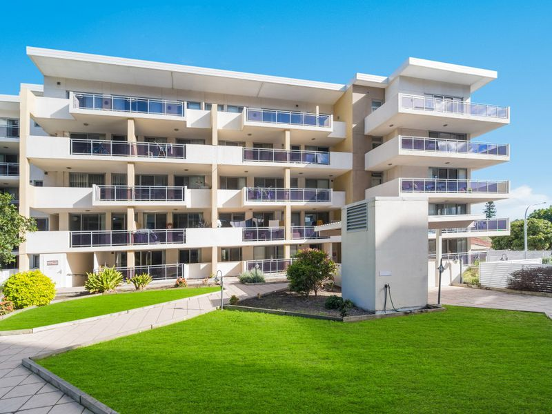 307 / 20-26 Innesdale Road , Wolli Creek