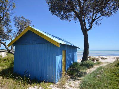 175 Beach Box, Rosebud