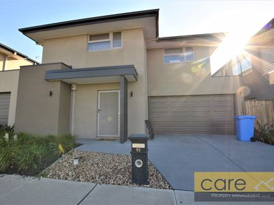 13 Wilmington Avenue, Cranbourne West