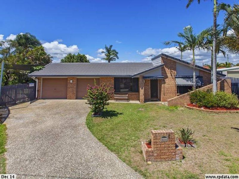5 Mana Court, Deception Bay