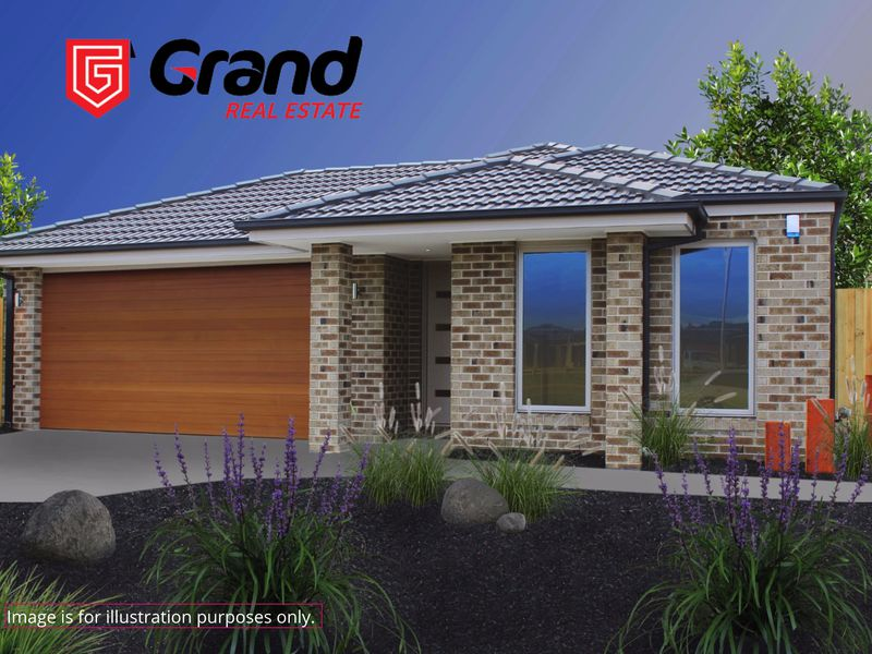 3 Hartney Avenue, Pakenham