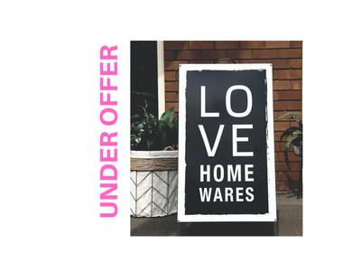 Love Homewares