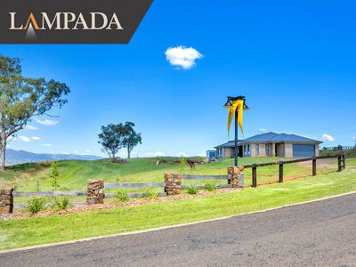 Lot 1116, Currawong Drive, Tamworth
