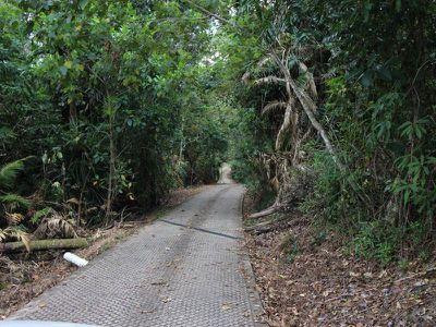 814 Silkwood Japoon Road, No 4 Branch