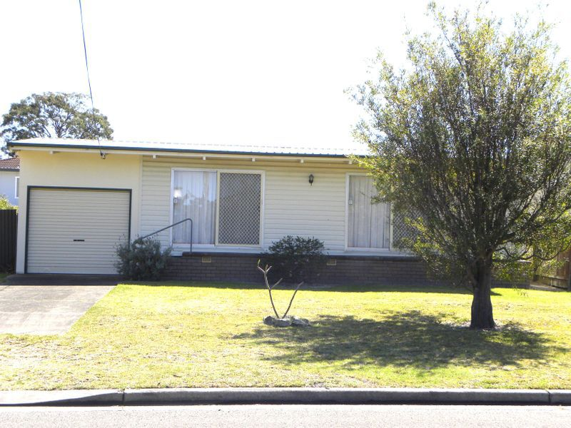 119 Jacobs Drive, Sussex Inlet