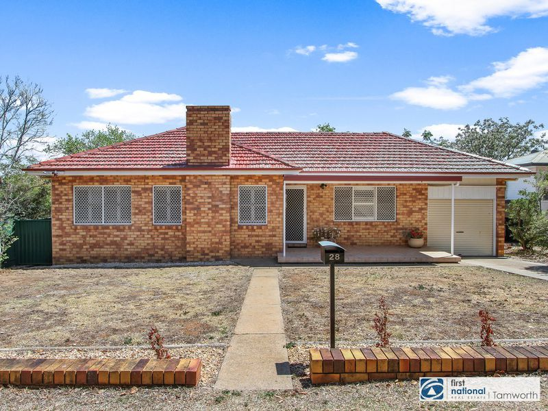 28 Hall Street, Tamworth
