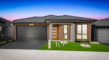 5 Barrier Parade, Clyde North
