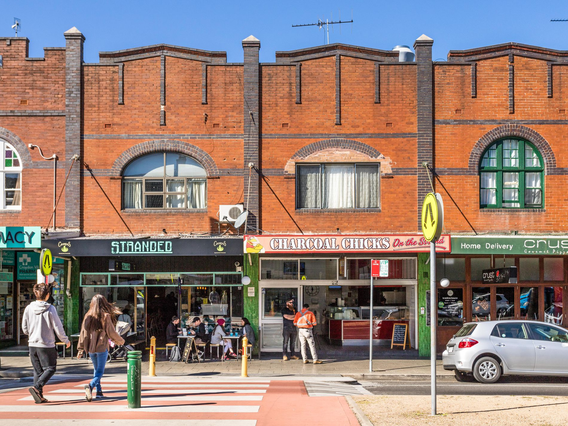 28 Fitzroy Street, Croydon