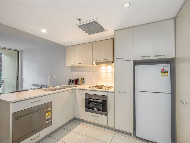 603 / 127 Charlotte Street, Brisbane City
