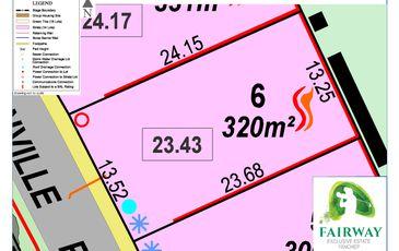Lot 6, 12 Bonville Place, Yanchep