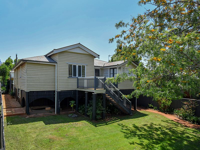 193 West Street, Harristown