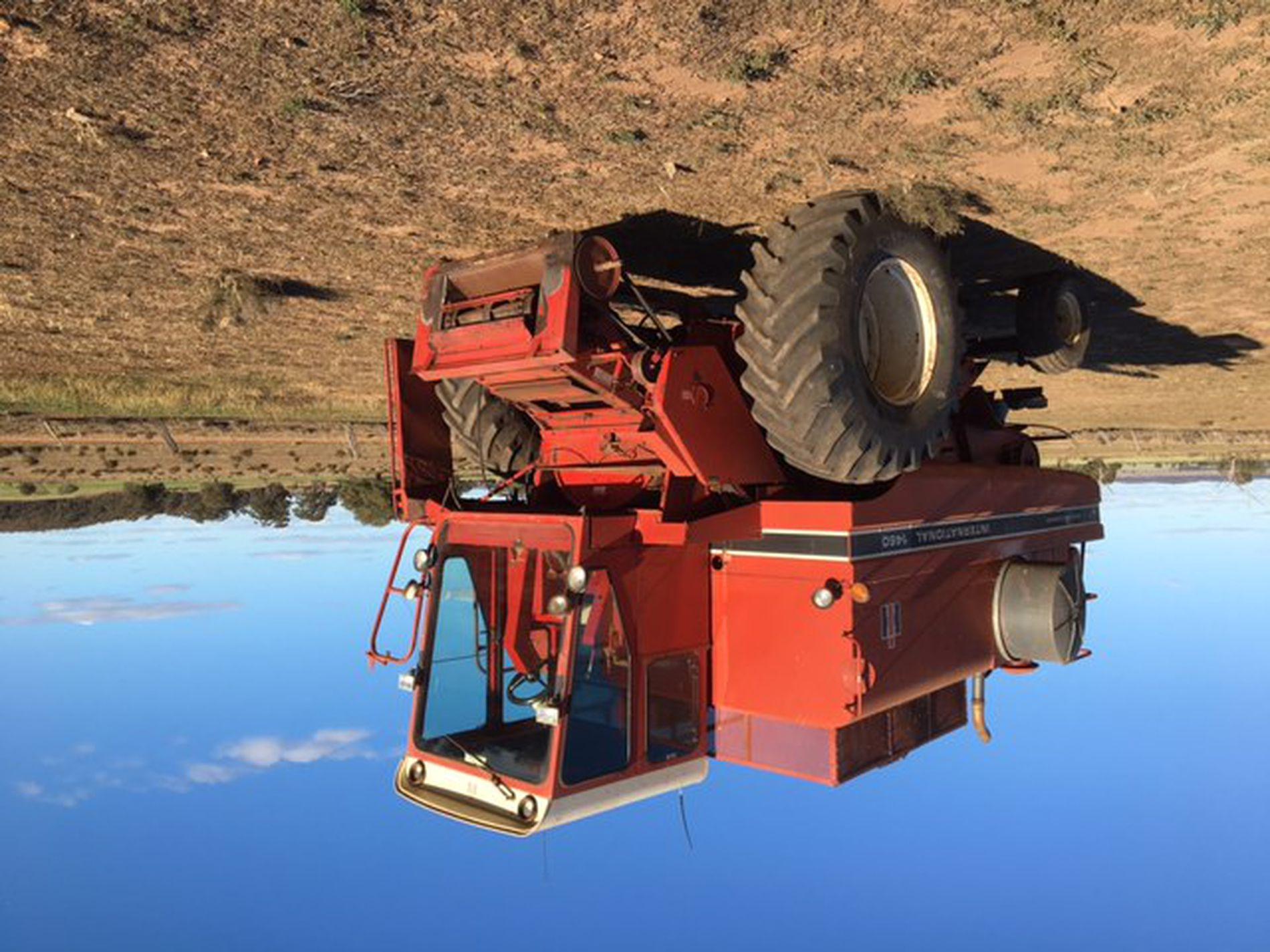 Clearing Sale - PROPERTY SOLD - Mt Jillet