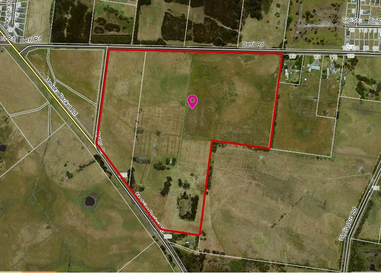 Lot 2, 333 Madeira Packet Road, ...