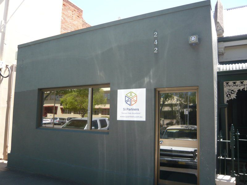 242 Angas Street, Adelaide