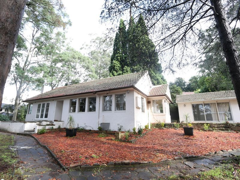 2 Albert Road, Beecroft