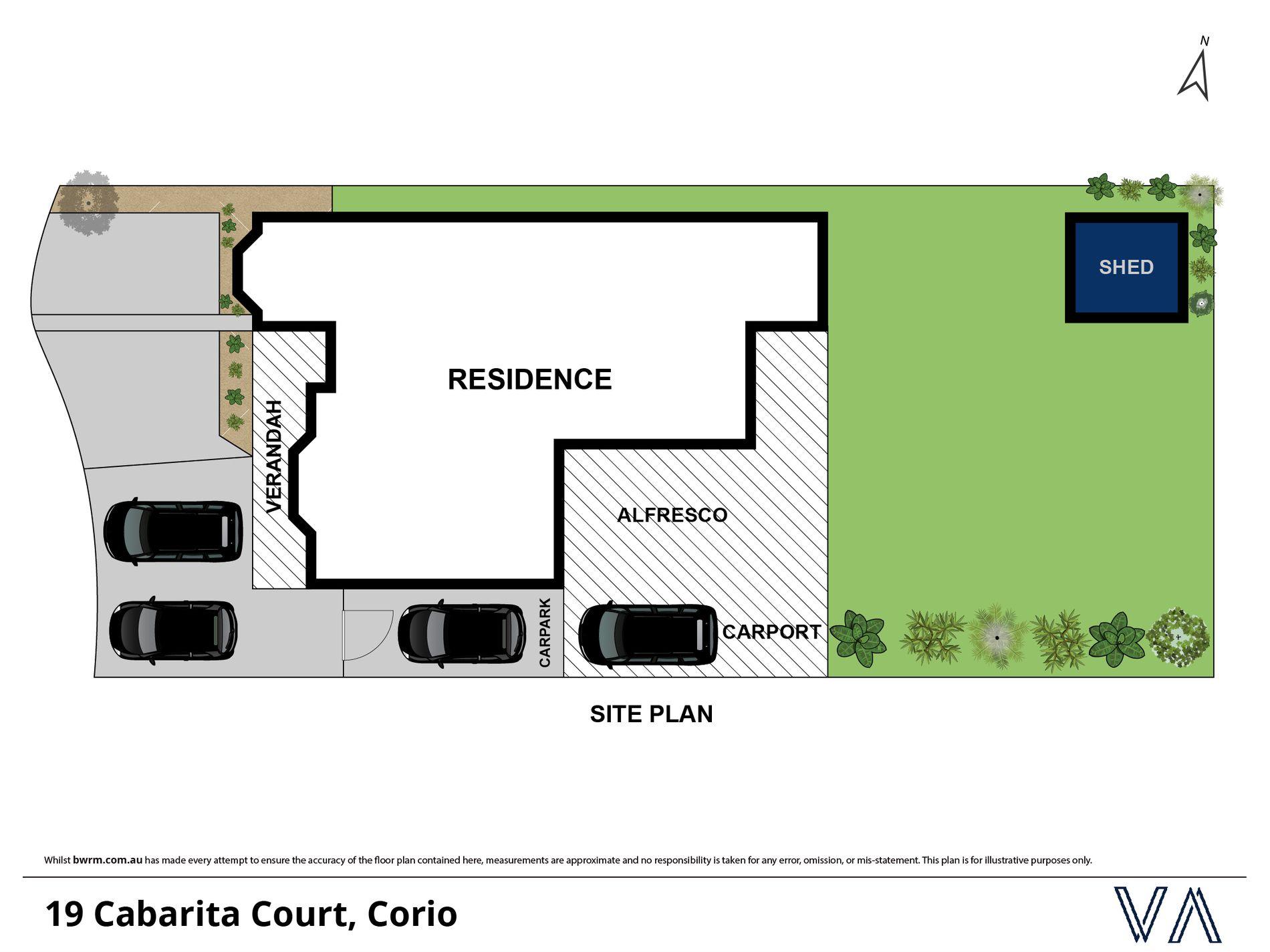 19 Cabarita Court, Corio