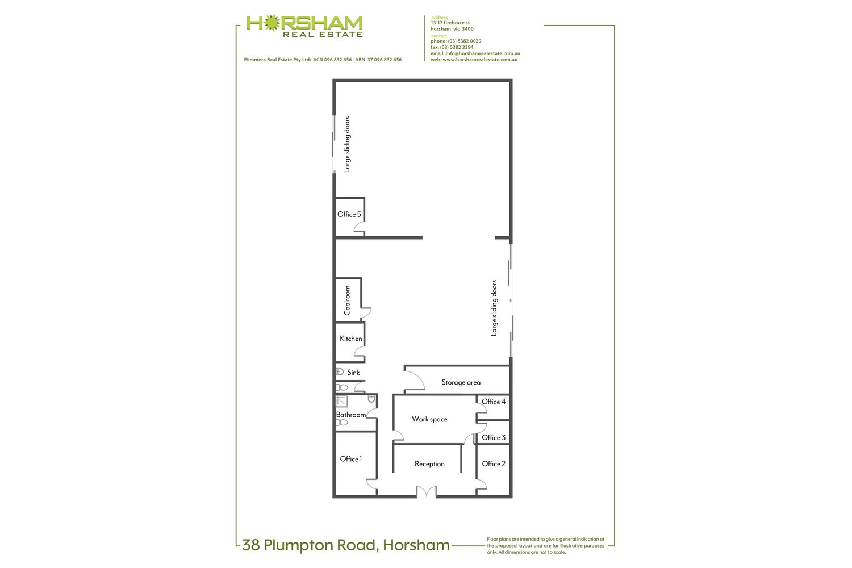 38 Plumpton Road, Horsham