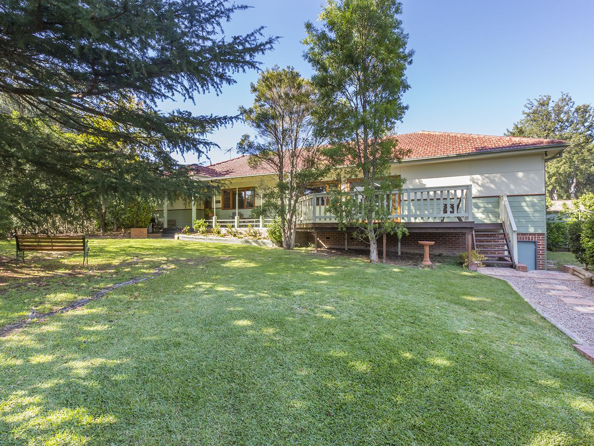 40 Tusculum Road, Valley Heights