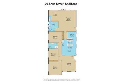 29 Anna Street, St Albans