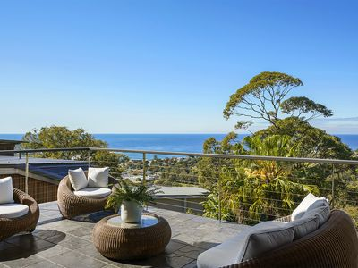 9 The Pinnacle, Bilgola Plateau