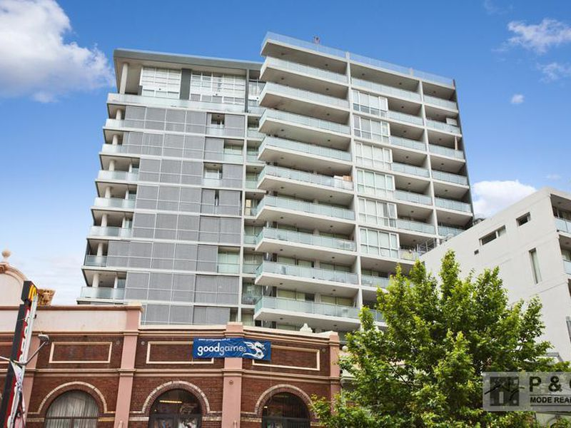 Two Bed / 849 George Street, Ultimo