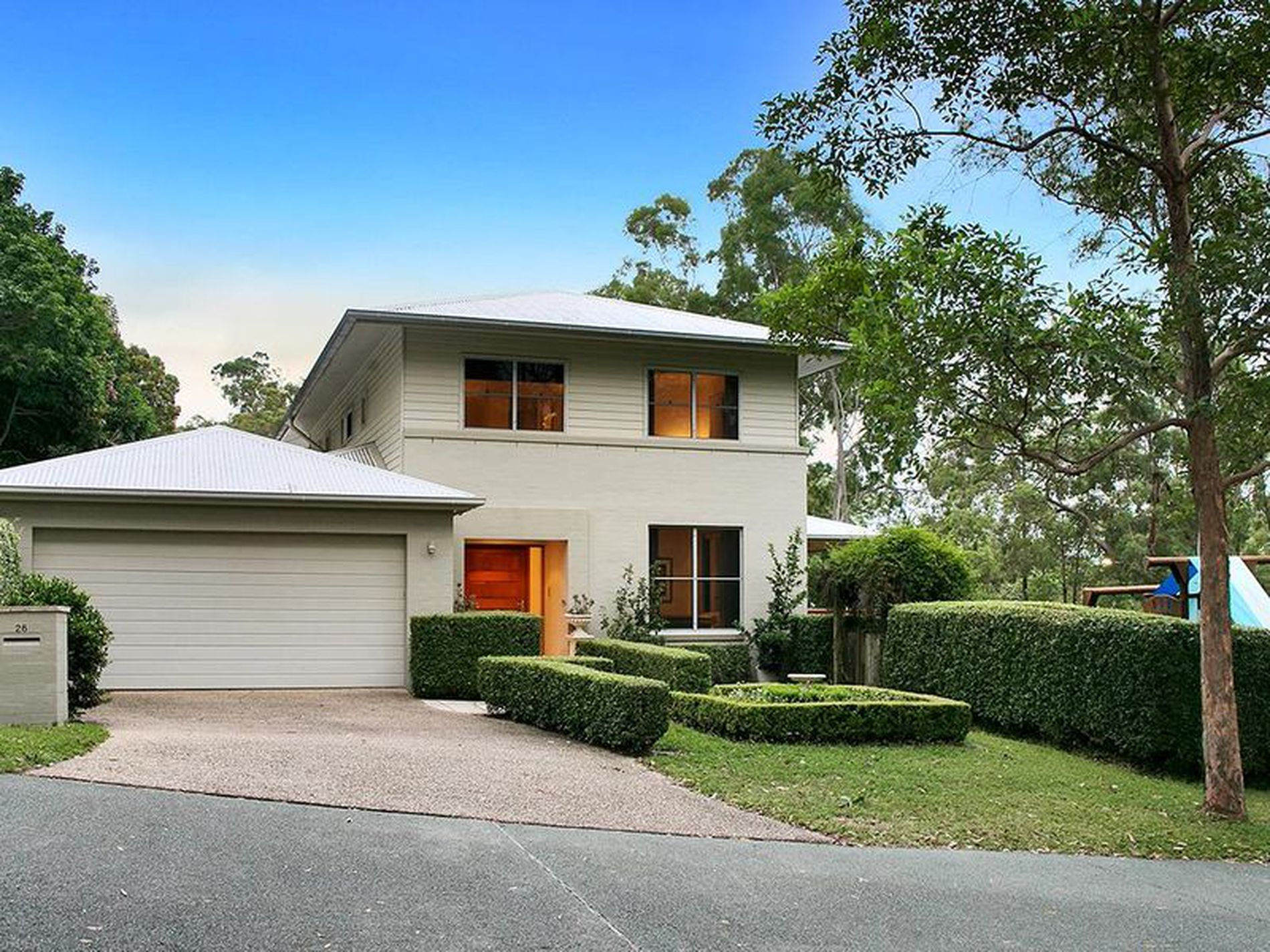 26 Culmstock  Place, Fig Tree Pocket