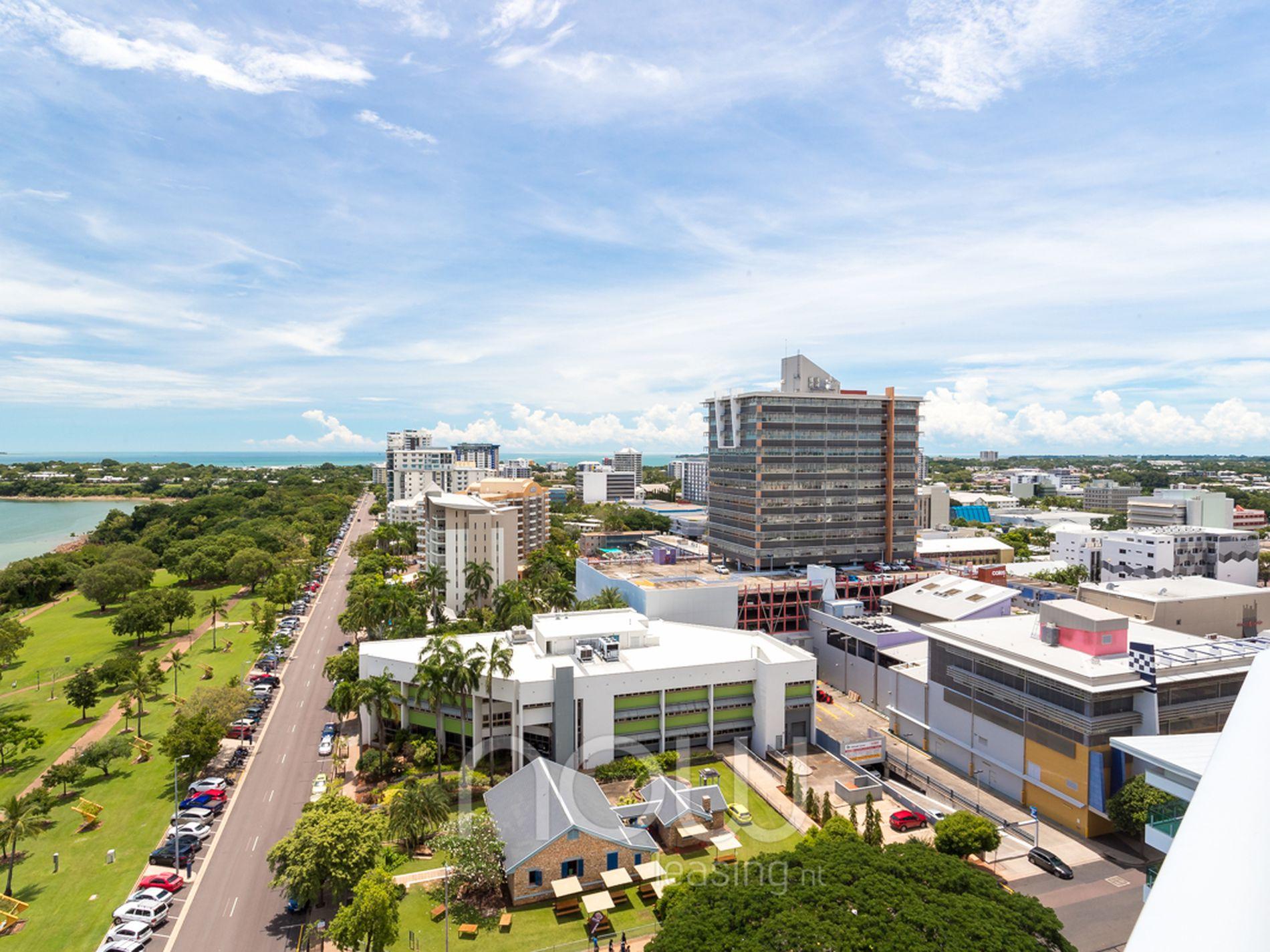 7 / 68B Esplanade, Darwin City