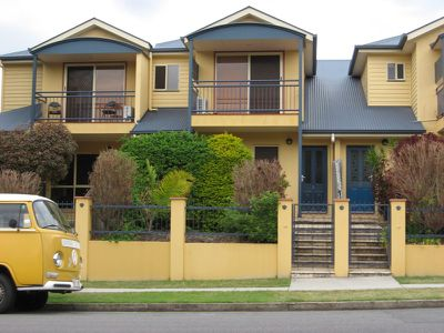 2 / 24 Brisbane Street, St Lucia