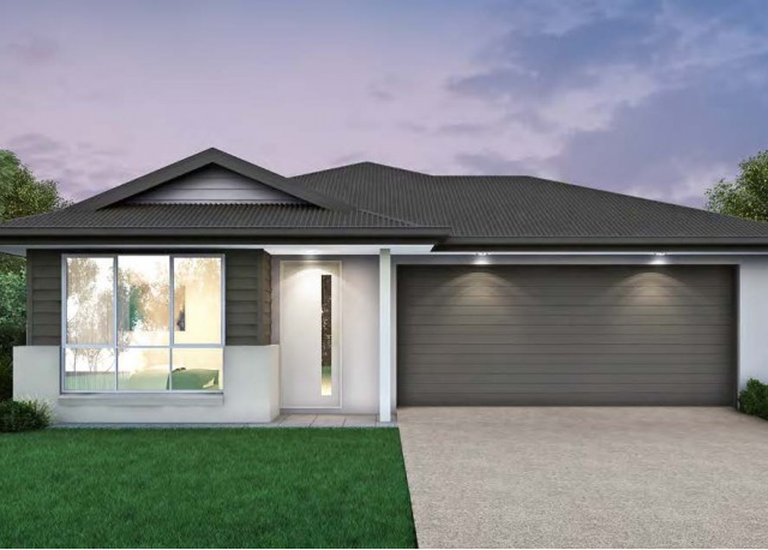 Lot 533 Samford Drive, Holmview