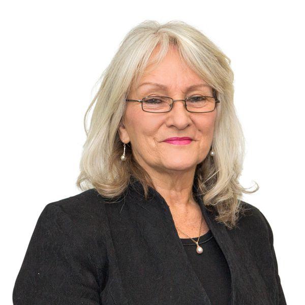 Lois De Jong