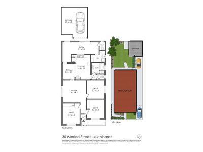 30 Marion Street, Leichhardt