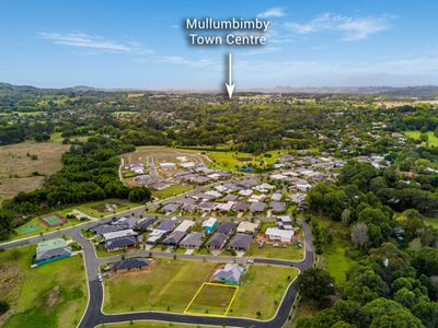 Lot 112, Shearwater Lane, Mullumbimby