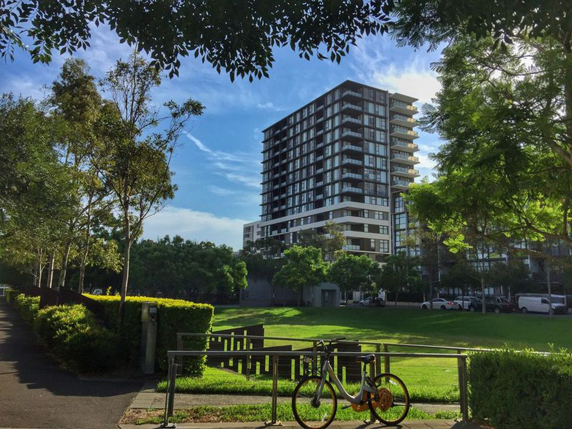 3 George Julius Avenue, Zetland