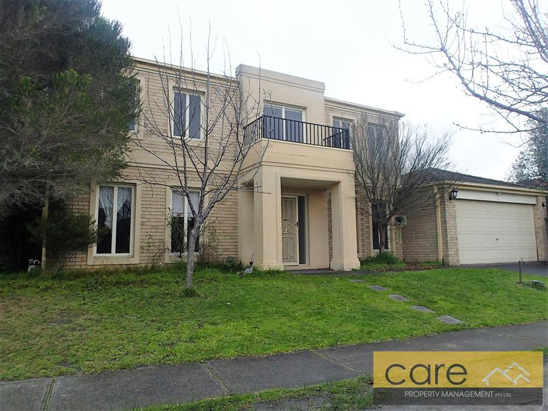 1 Cantrell Place, Narre Warren South