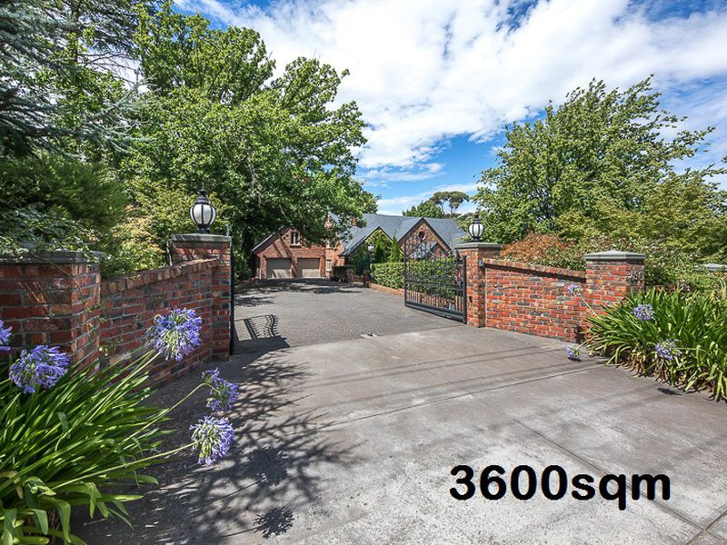 496 Mount Macedon Road, Mount Macedon