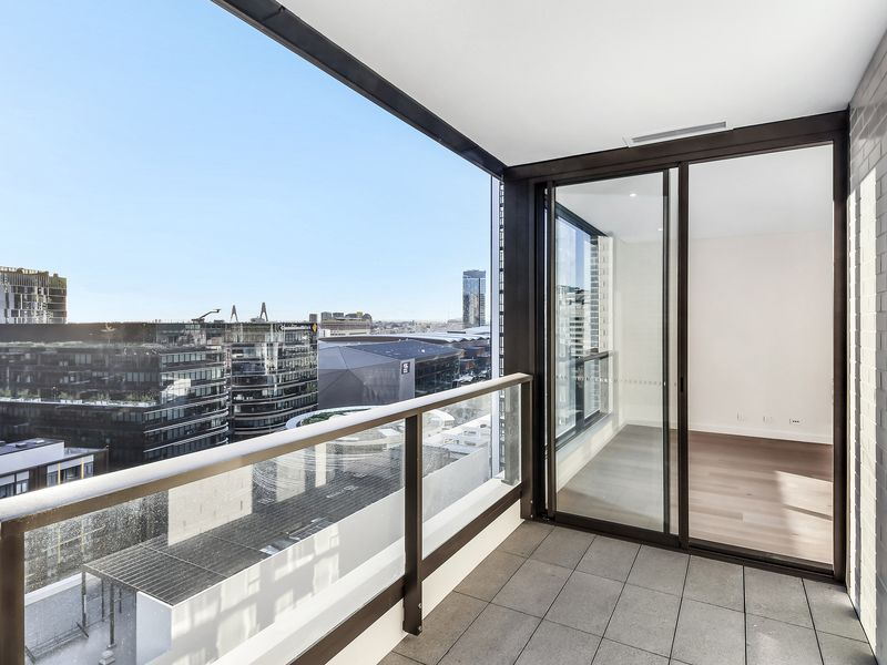 Lvl 15 Two Bed / 83 Harbour Street, Haymarket