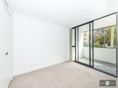 202 / 25 Marshall Avenue, St Leonards