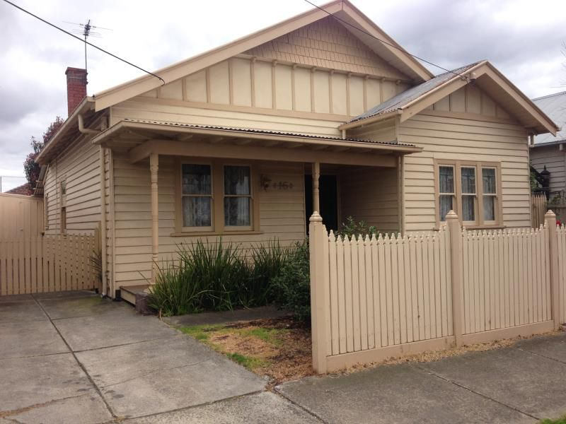16 View Street, West Footscray