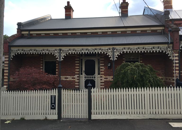 333 Lydiard Street North, Soldiers Hill