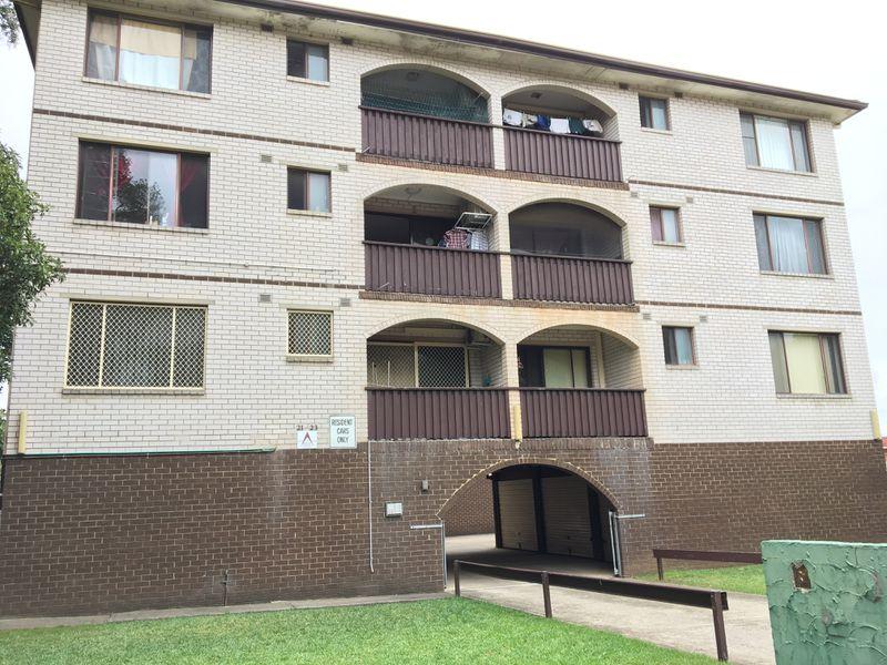 14 / 21 Mcburney Road, Cabramatta