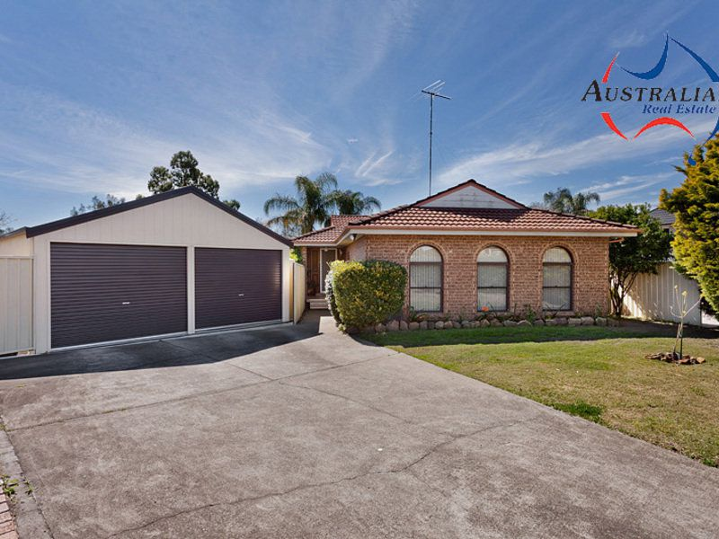 5 Hay Close, St Clair