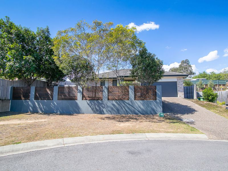 25 MacBride Court, Collingwood Park