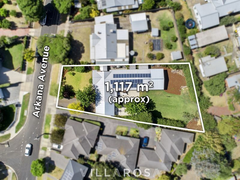 5 Arkana Avenue, Highton