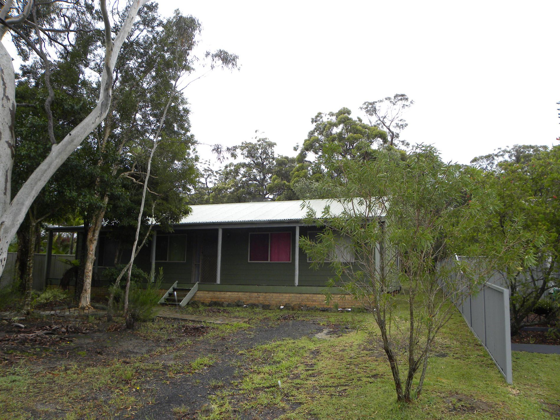 20 Justfield Drive, Sussex Inlet