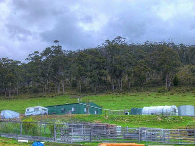 108 Scotts Road, Geeveston